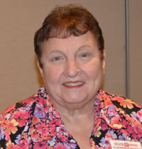 Carolyn Crawmer