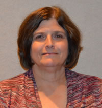 Darlene White (North Country Chapter, St. Lawrence County)