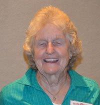 Doris Smith (Central New York/Finger Lakes Chapter, Cayuga County)