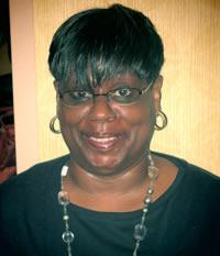 Leslie Sierra, Outreach Counselor