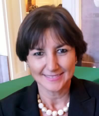 María Alvarez, Executive Director