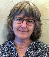 Sarah Jane Blake, Outreach Counselor