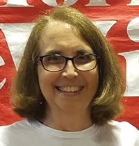 Barbara McBernie