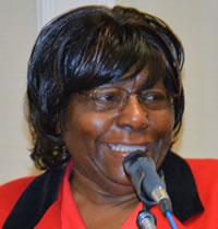 Helen Sanders (Western NY, Erie County)