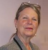 Sharon Murray Cohen (Hudson Valley Chapter, Ulster County)