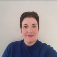 Sarah Askew, Outreach Counselor