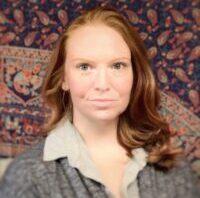 Melissa Kinney, CNY Community Outreach & Organizer