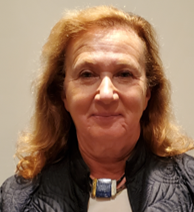Susan Schrader (Franklin County Chapter, North Country)