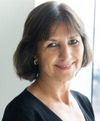 María Alvarez, Executive Director
