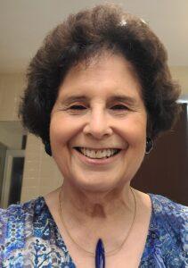 Dr. Cynthia Rudder