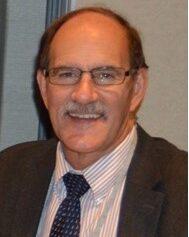 Marcus Harazin, Coordinator Patient Advocates Program